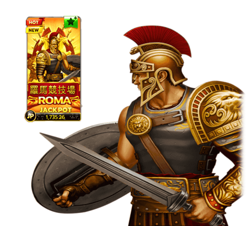 slotxo991-SLOTRoma
