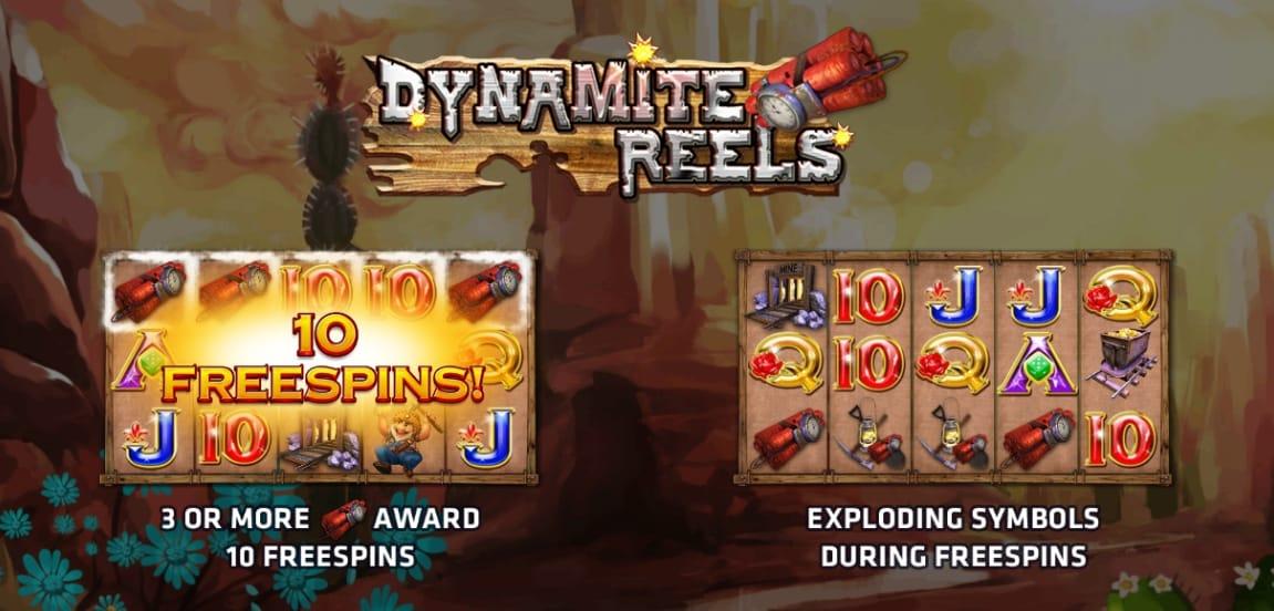 dynamite-reels