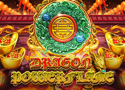dragon-powerflame